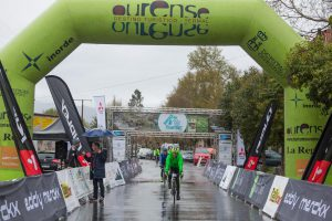ourense termal ciclismo